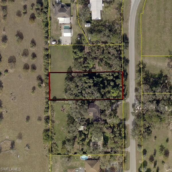2070 Fort Denaud Road Property Photo
