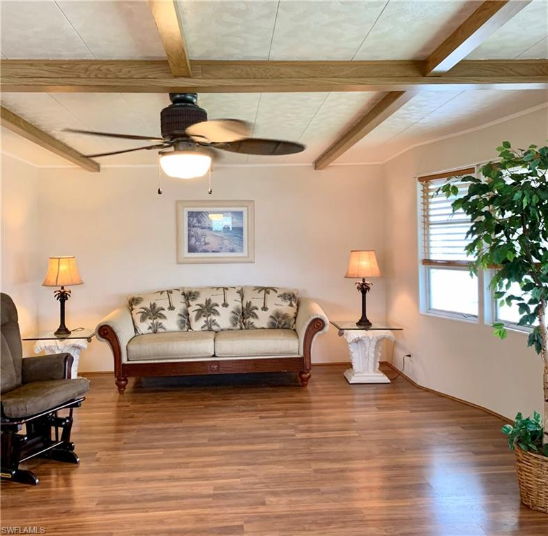 110 Conestoga Trail Property Photo - NORTH FORT MYERS, FL real estate listing