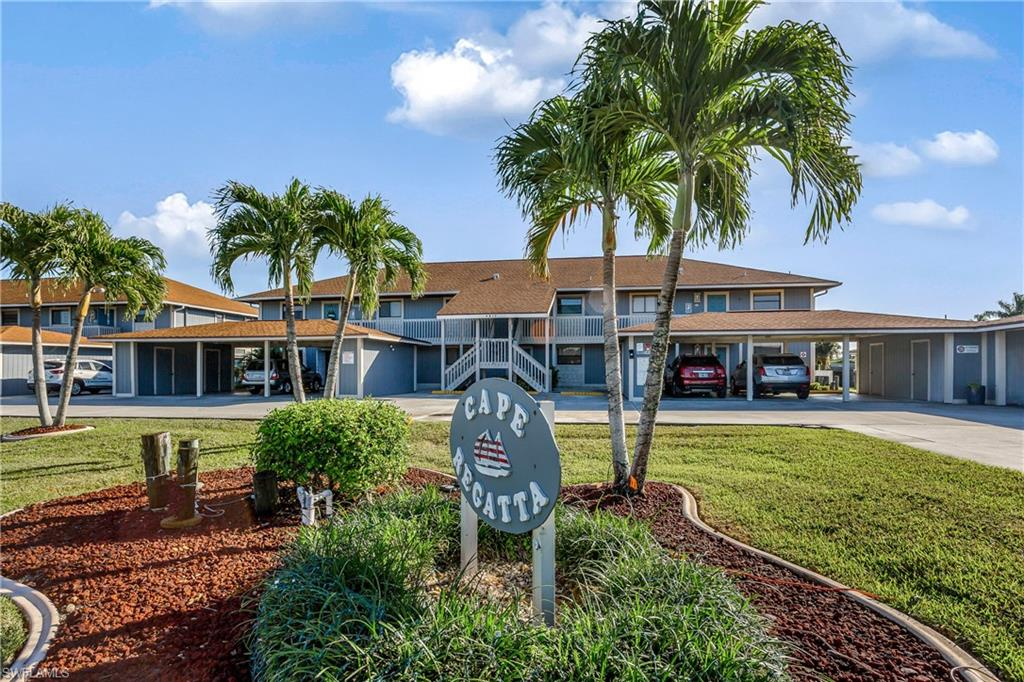 4817 SW 8th Place #202 Property Photo - CAPE CORAL, FL real estate listing