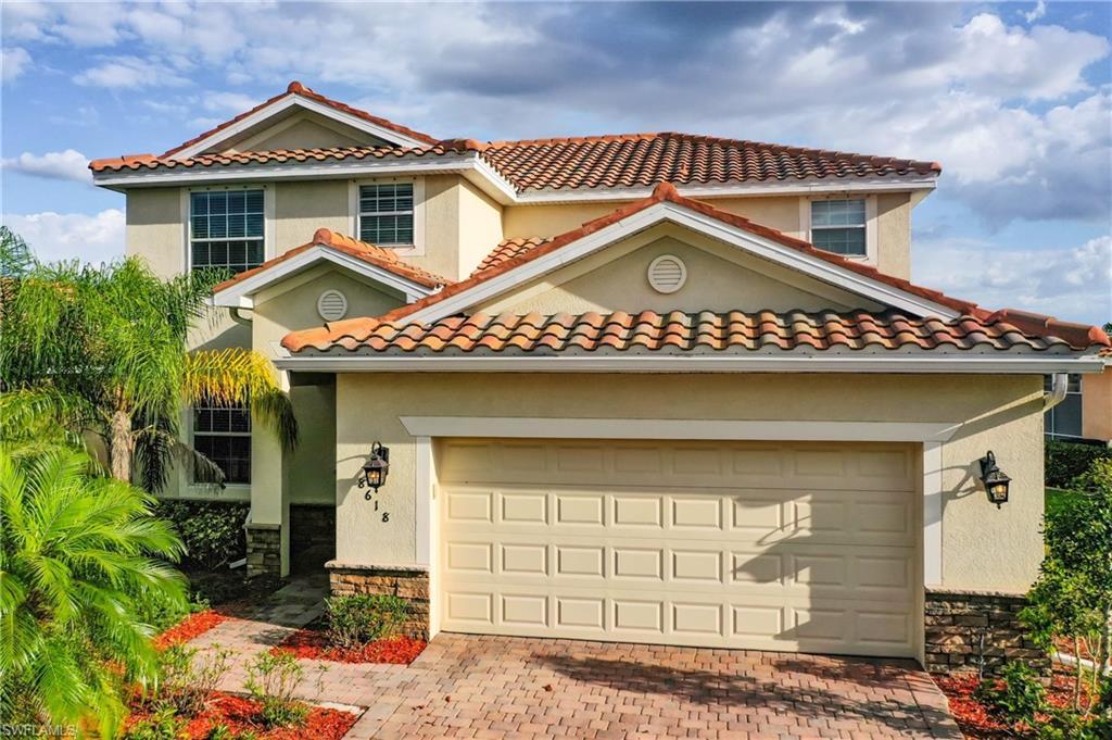 8618 Pegasus Drive Property Photo - LEHIGH ACRES, FL real estate listing