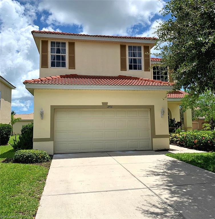 2731 Blue Cypress Lake Court Property Photo - CAPE CORAL, FL real estate listing