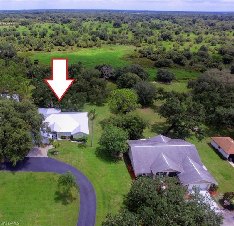 1288 Riverbend Drive Property Photo - LABELLE, FL real estate listing