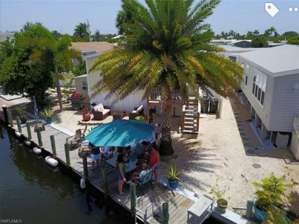 3704 Dewberry Lane Property Photo - ST. JAMES CITY, FL real estate listing