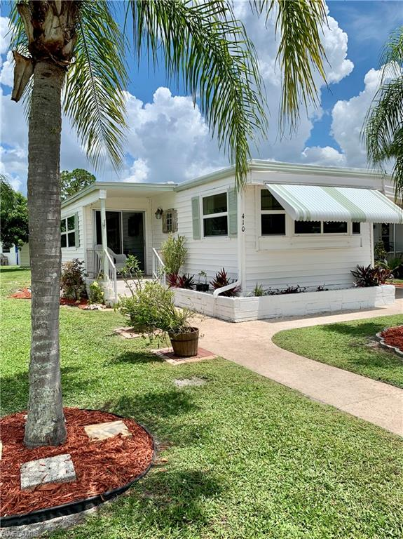 410 Twig Court S Property Photo - NORTH FORT MYERS, FL real estate listing