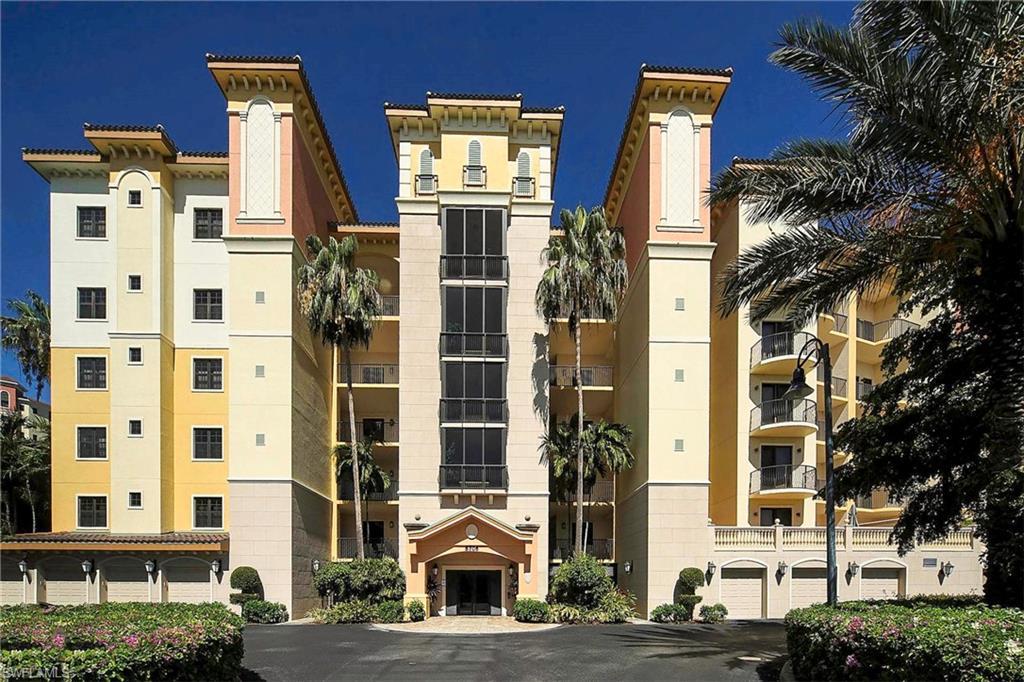 5706 Cape Harbour Drive #309 Property Photo - CAPE CORAL, FL real estate listing