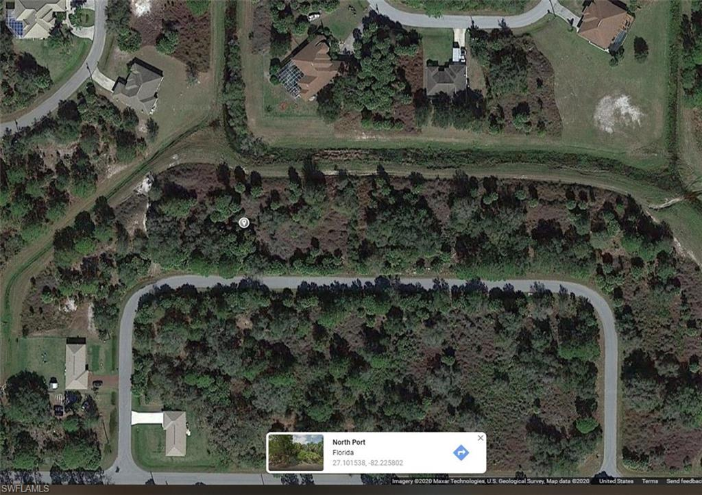 Honeycomb Circle Property Photo - NORTH PORT, FL real estate listing