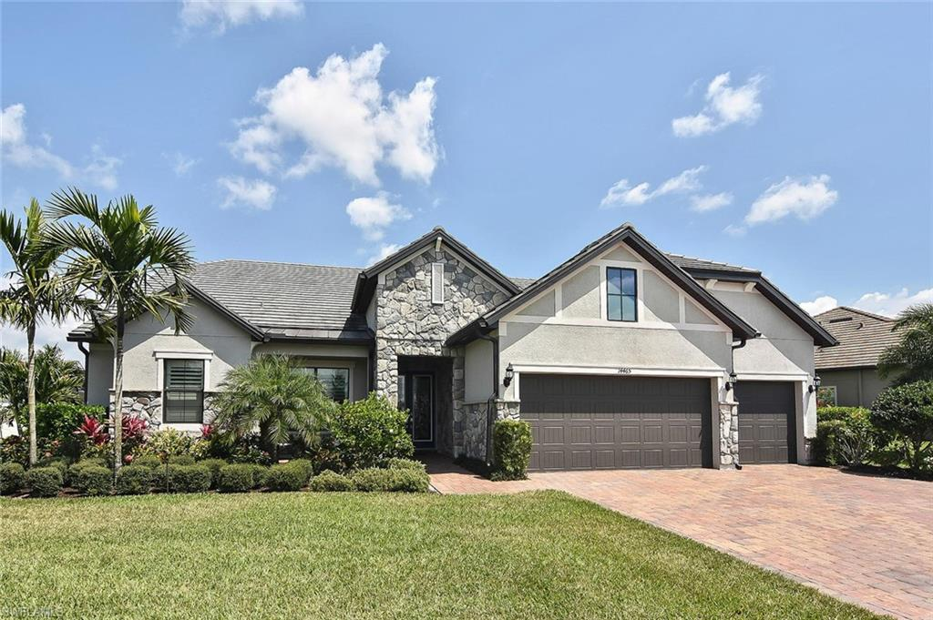 14465 Pine Hollow Drive Property Photo - ESTERO, FL real estate listing