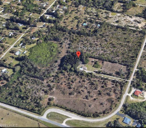6751 Rich Road Property Photo - NORTH FORT MYERS, FL real estate listing