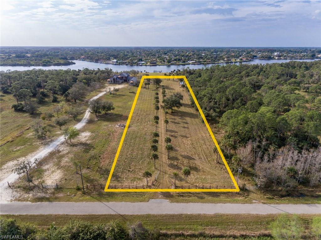 13746 Duke Highway Property Photo - ALVA, FL real estate listing