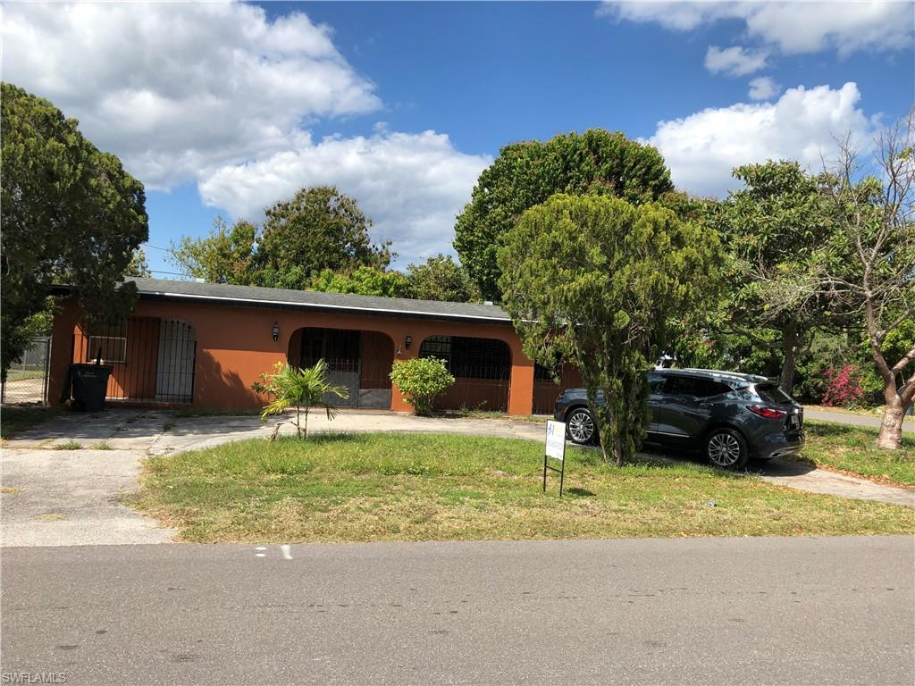 601 W Obispo Avenue Property Photo - CLEWISTON, FL real estate listing