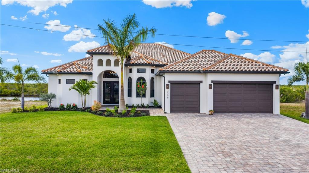 3408 NW 47th Avenue Property Photo - CAPE CORAL, FL real estate listing