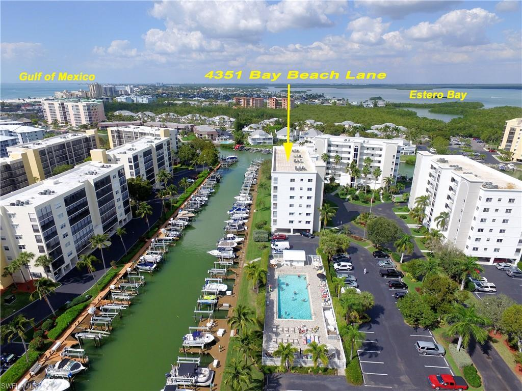 4351 Bay Beach Lane #432 Property Photo - FORT MYERS BEACH, FL real estate listing