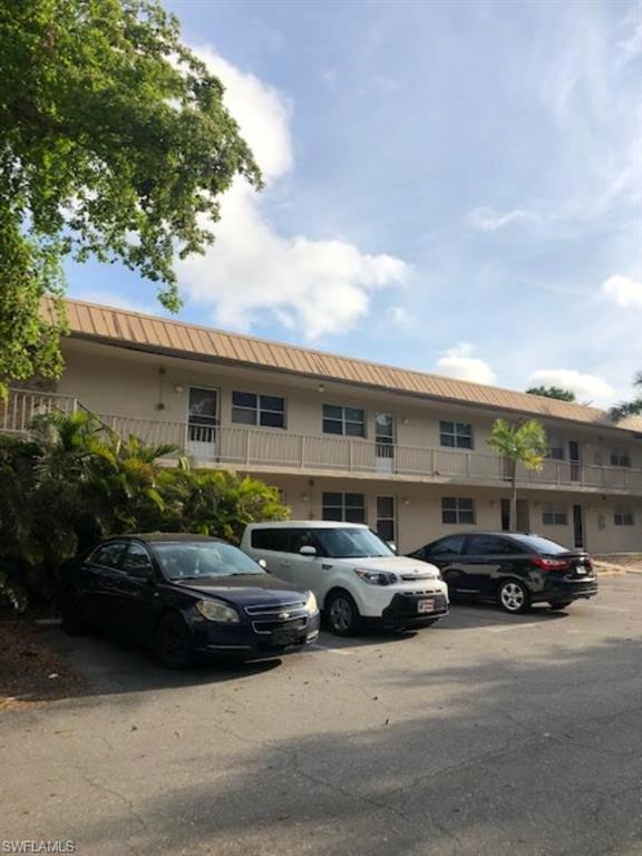 1560 Colonial Boulevard #134 Property Photo - FORT MYERS, FL real estate listing