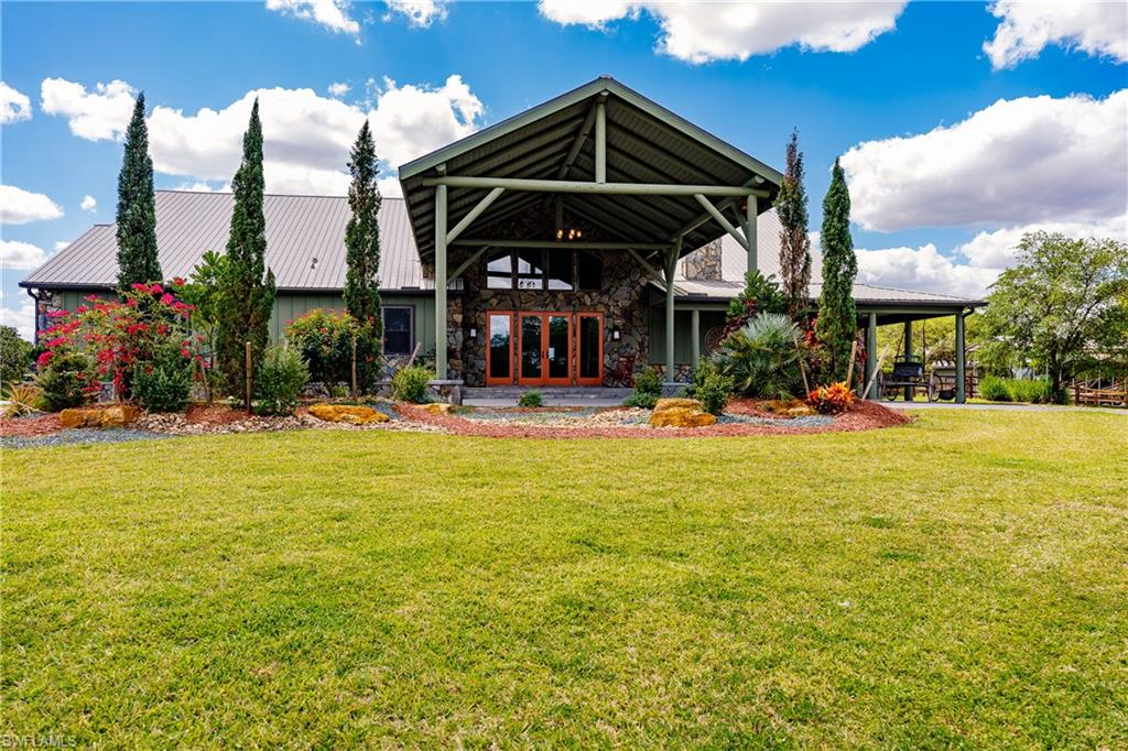 5675 County Road 78 Property Photo - LABELLE, FL real estate listing