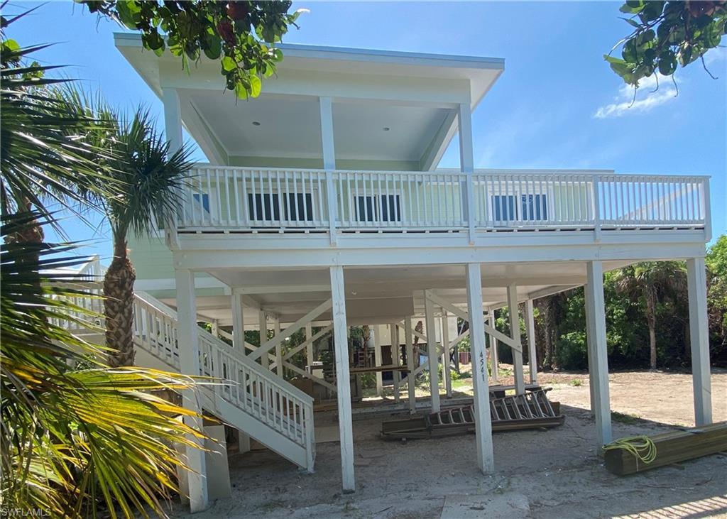 4541 Schooner Drive Property Photo - Upper Captiva, FL real estate listing