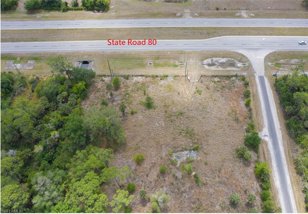 2461 Gardner Road Property Photo - ALVA, FL real estate listing