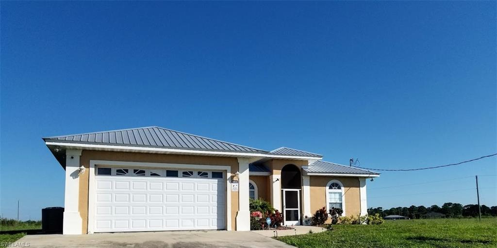 7004 W Rich Court Property Photo - LABELLE, FL real estate listing