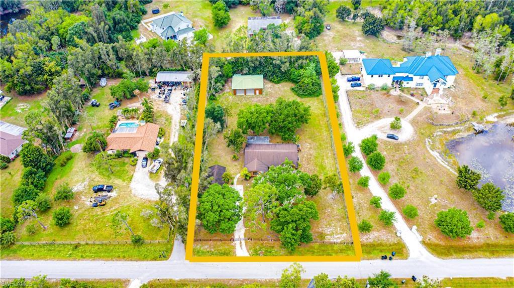 15640 Shamrock Drive Property Photo - FORT MYERS, FL real estate listing