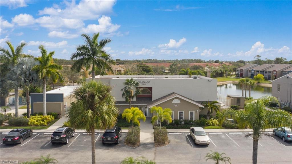 161 Santa Clara Drive #10 Property Photo - NAPLES, FL real estate listing