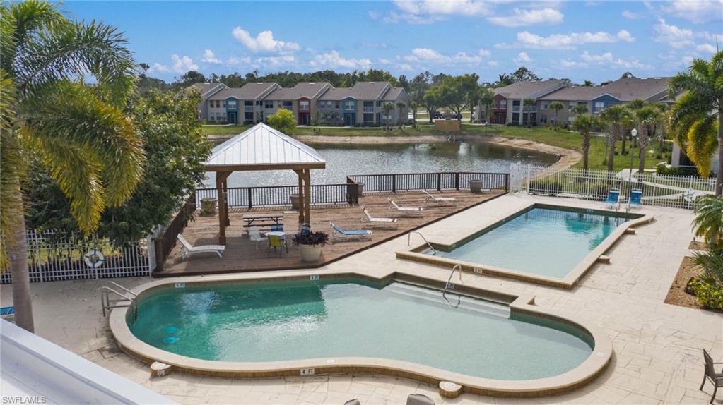 108 Santa Clara Drive #108-7 Property Photo - NAPLES, FL real estate listing
