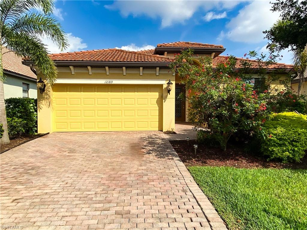 12189 Country Day Circle, FORT MYERS, FL 33913 - FORT MYERS, FL real estate listing