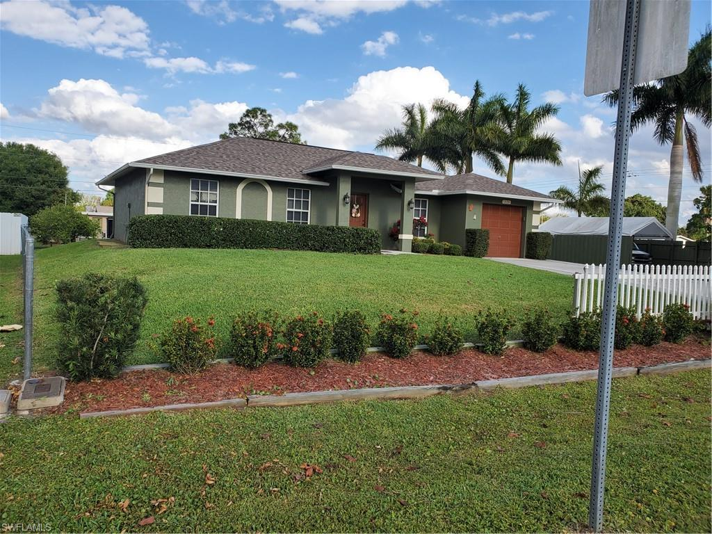 1228 Forsyth Drive Property Photo - NORTH FORT MYERS, FL real estate listing