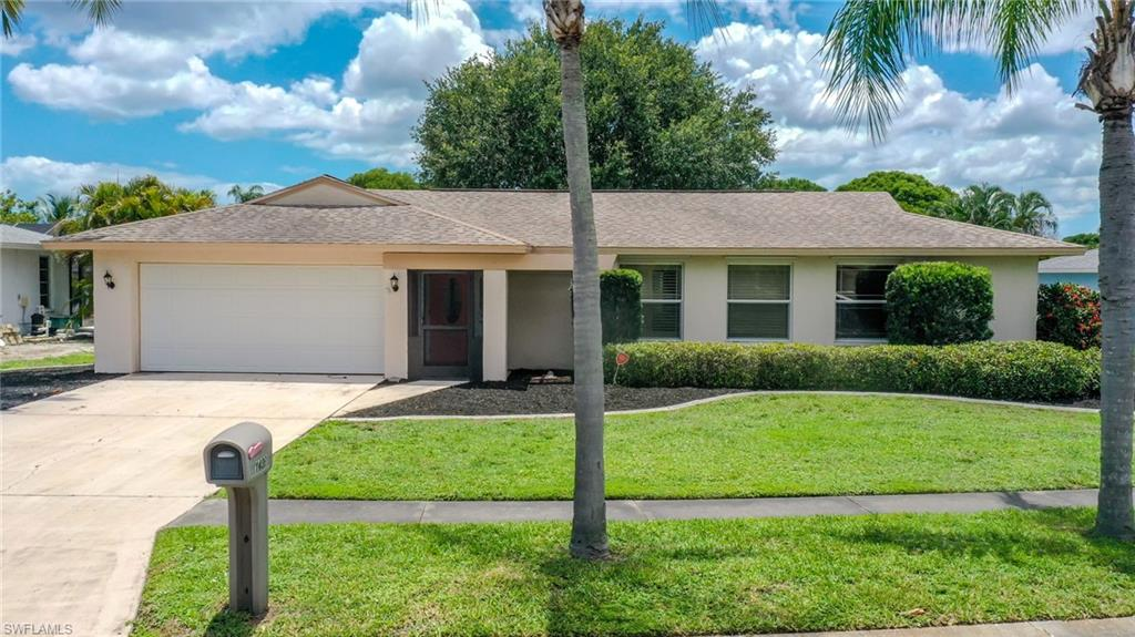 1436 Carmelle Drive Property Photo - FORT MYERS, FL real estate listing