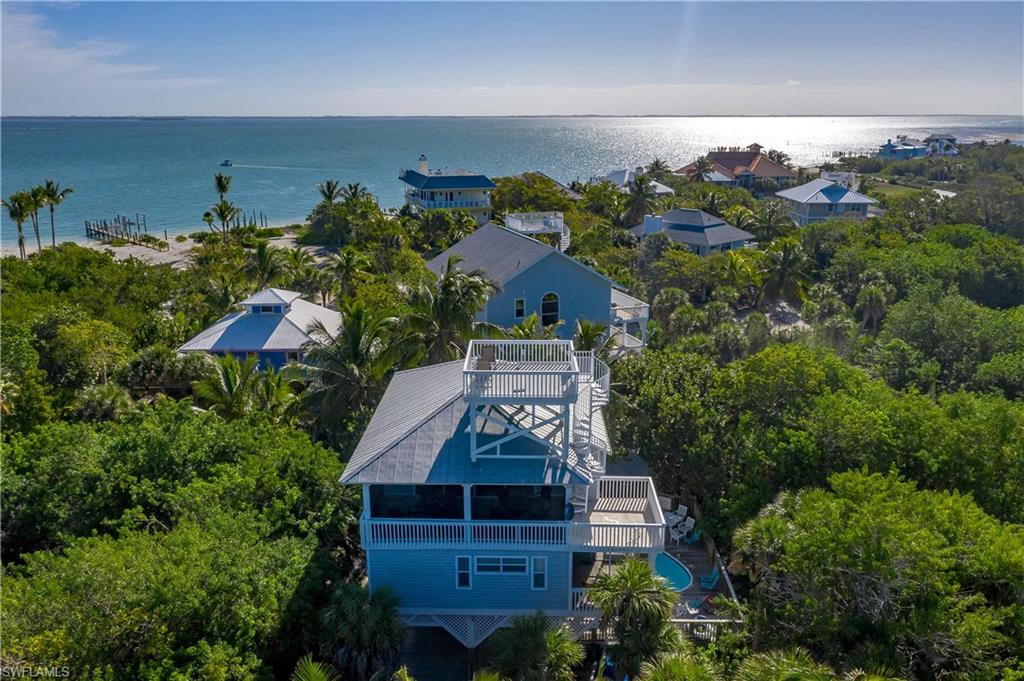 181 Mourning Dove Drive Property Photo - Upper Captiva, FL real estate listing