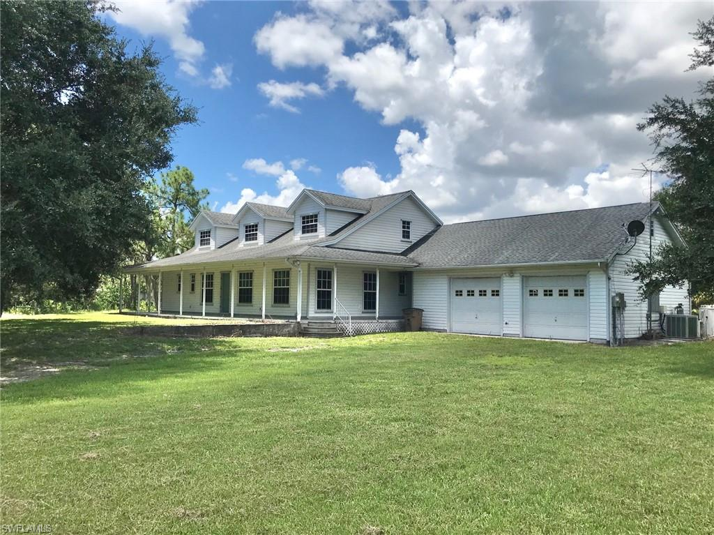 18731 Fichters Creek Lane Property Photo - ALVA, FL real estate listing