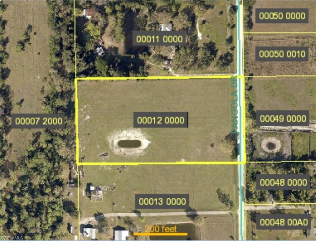 5840 Pangola Drive Property Photo - FORT MYERS, FL real estate listing