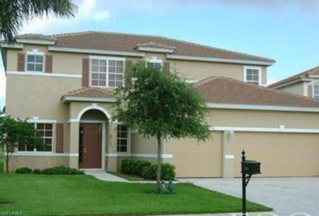 3034 Lake Manatee Court Property Photo - CAPE CORAL, FL real estate listing
