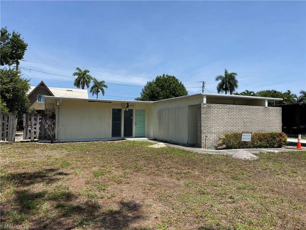 1599 Grove Avenue Property Photo - FORT MYERS, FL real estate listing