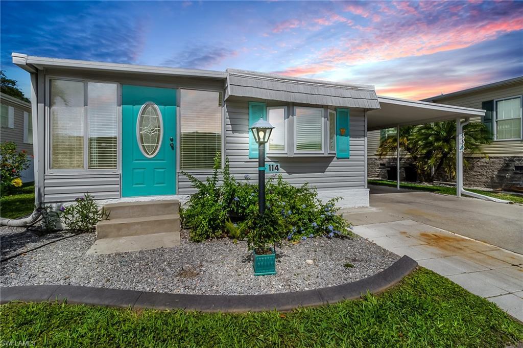 10303 Burnt Store Road #114 Property Photo - PUNTA GORDA, FL real estate listing