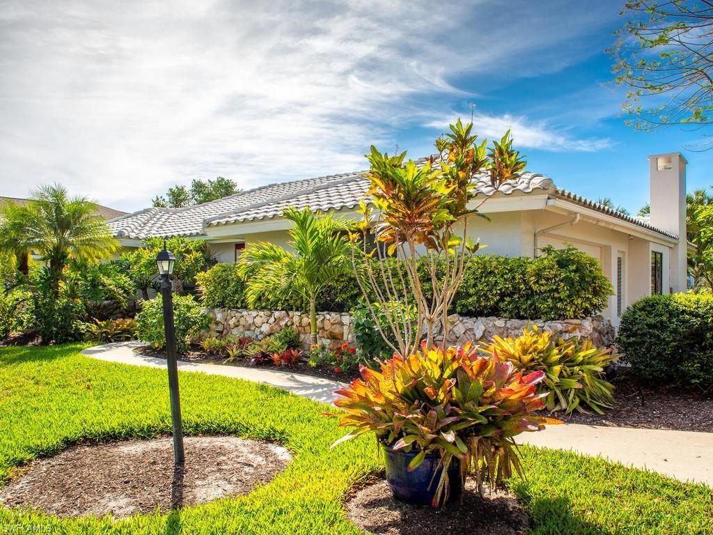 1223 Par View Drive Property Photo - SANIBEL, FL real estate listing
