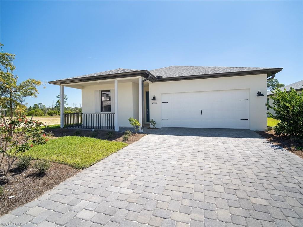 16360 Palmetto Street Property Photo - PUNTA GORDA, FL real estate listing