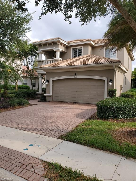 3561 Malagrotta Circle Property Photo - CAPE CORAL, FL real estate listing
