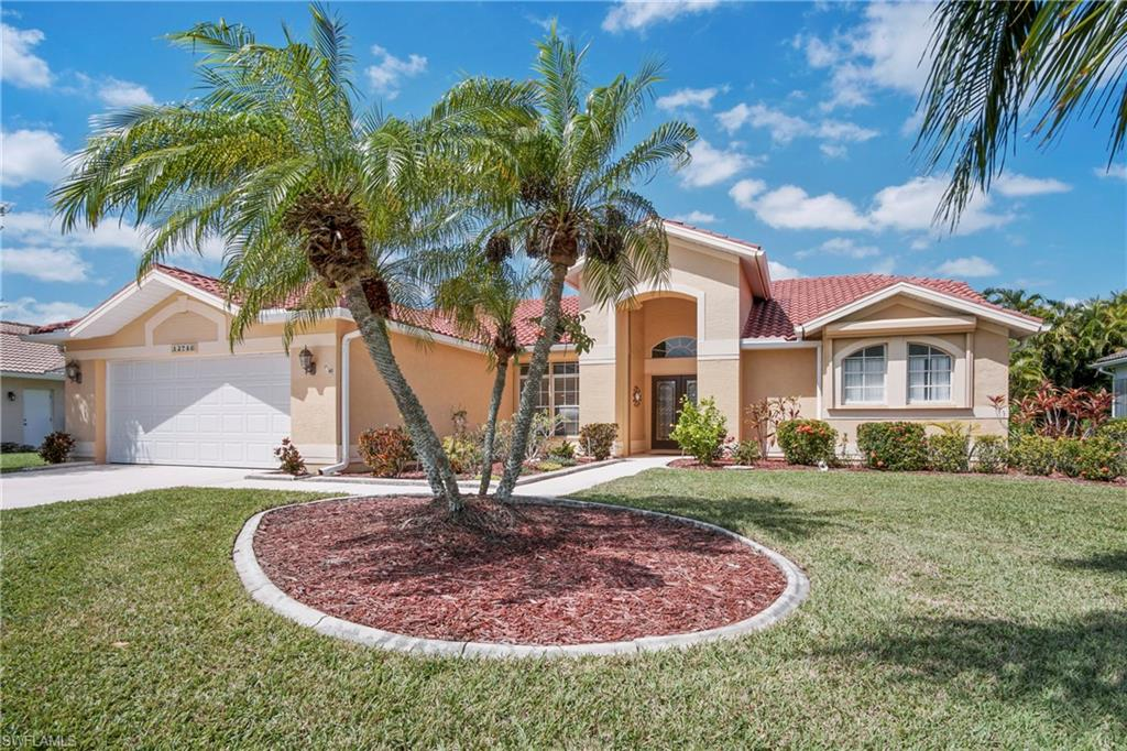 12740 Chartwell Drive Property Photo - FORT MYERS, FL real estate listing