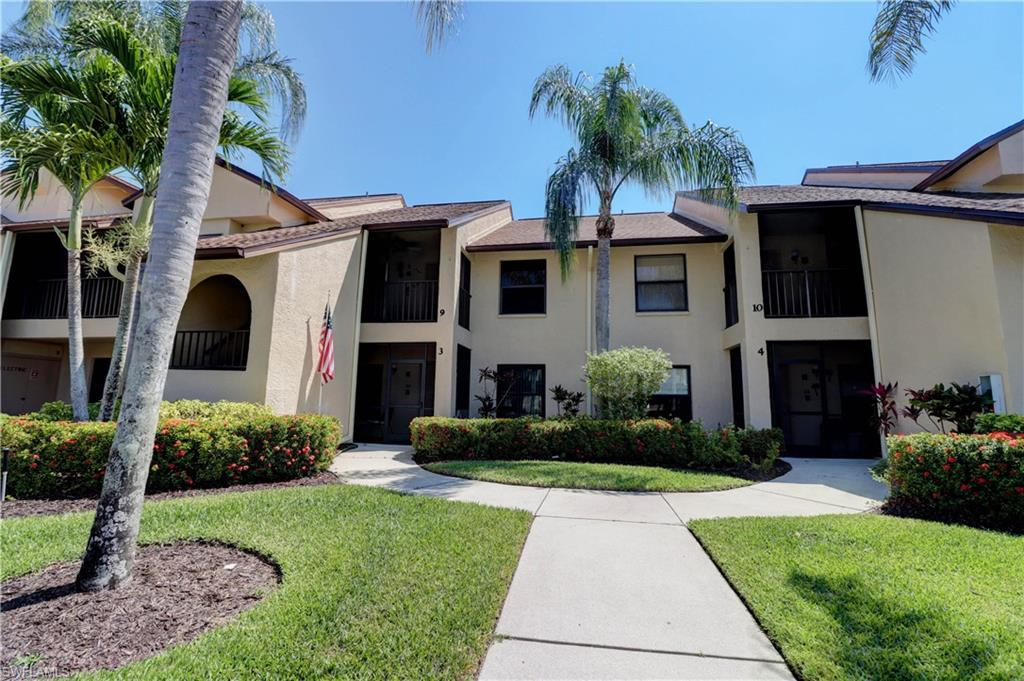 8336 Charter Club Circle #3 Property Photo - FORT MYERS, FL real estate listing