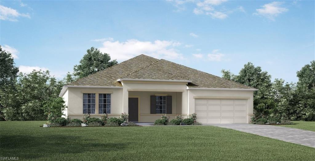 3306 NW 21st Terrace Property Photo - CAPE CORAL, FL real estate listing