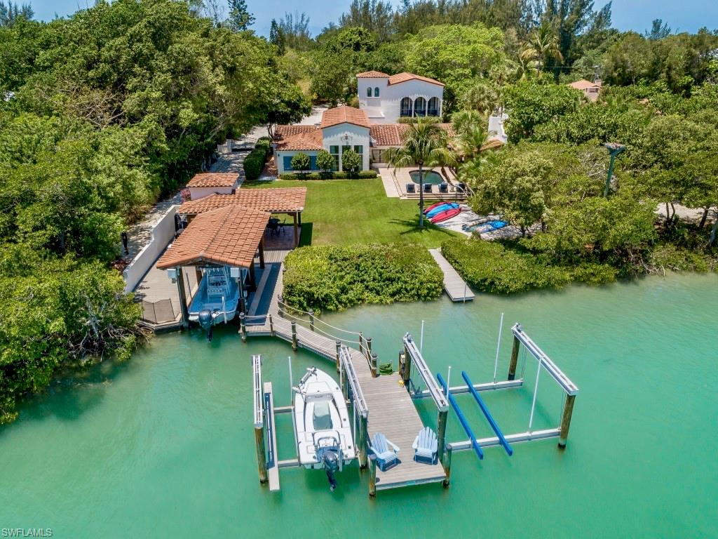 16611 Captiva Drive Property Photo - CAPTIVA, FL real estate listing