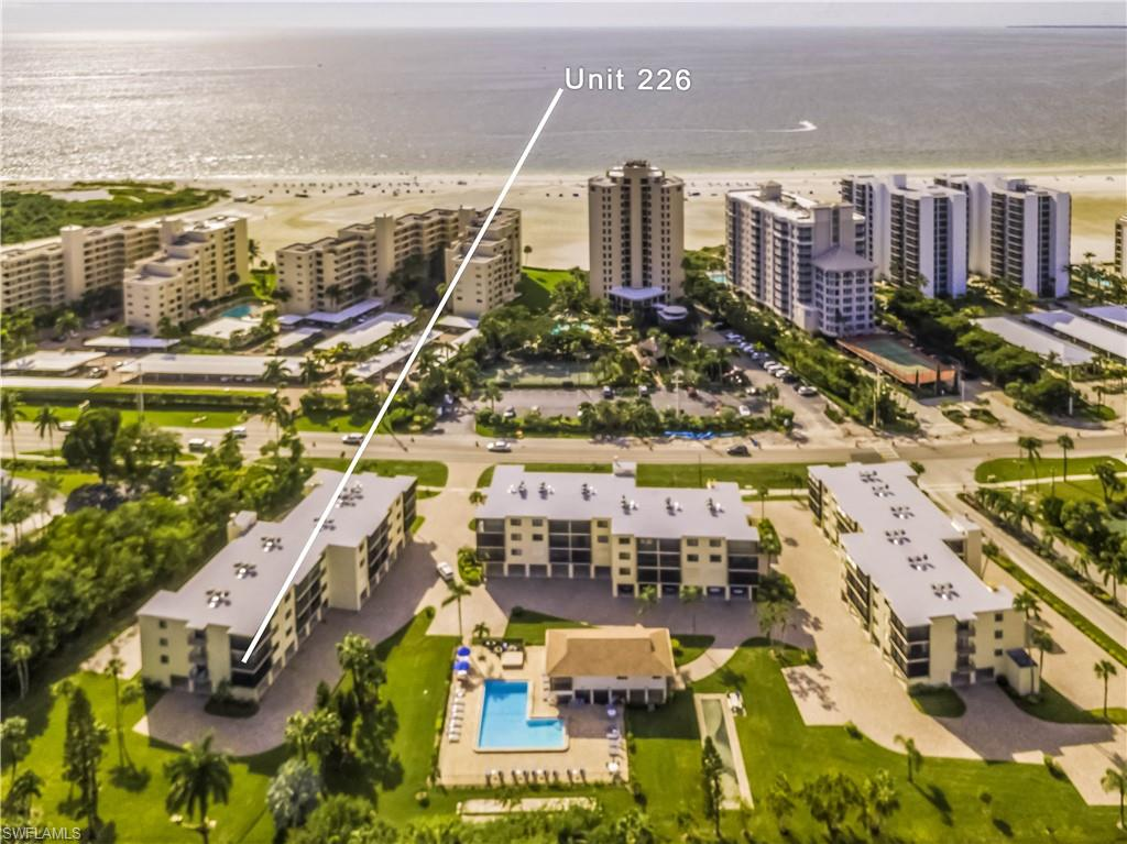 6665 Estero Boulevard #226 Property Photo - FORT MYERS BEACH, FL real estate listing