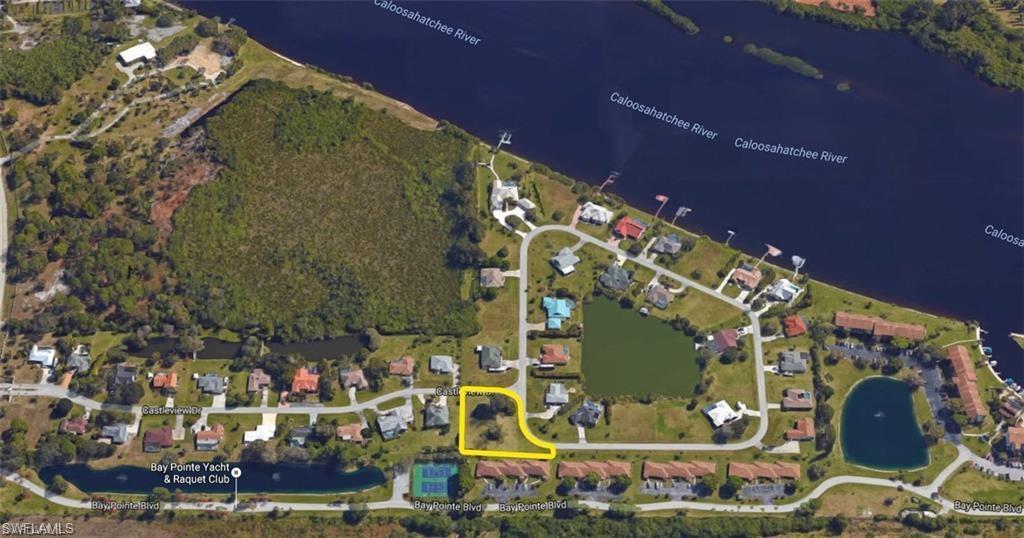 17199 Castleview Drive Property Photo