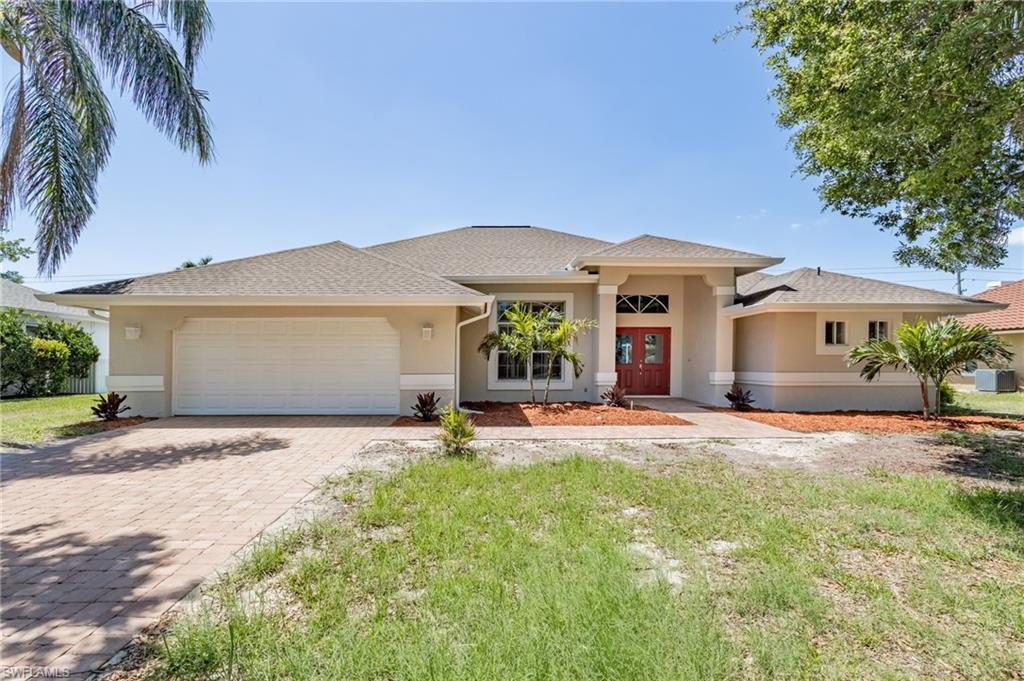 57 Timberland Circle S Property Photo - FORT MYERS, FL real estate listing