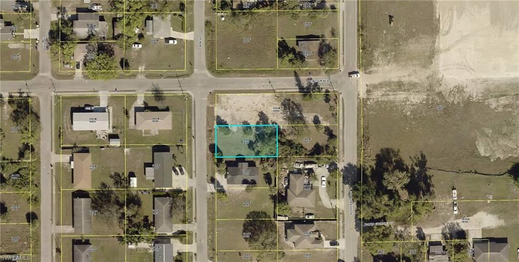 2303 Ben Street, FORT MYERS, FL 33916 - FORT MYERS, FL real estate listing