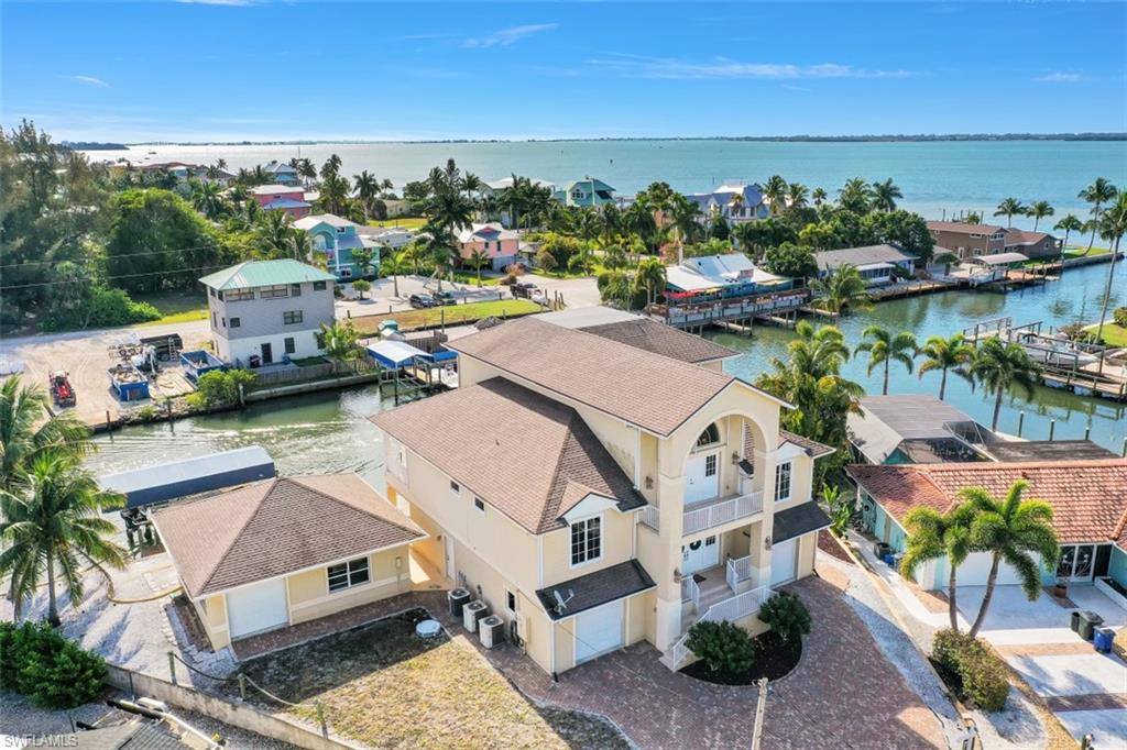 3538 Rita Lane Property Photo - ST. JAMES CITY, FL real estate listing