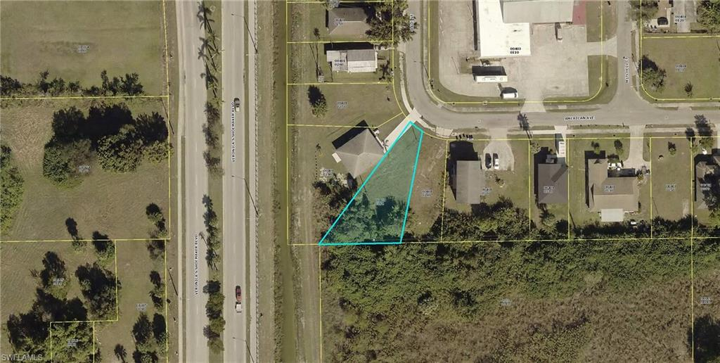 3602 American Avenue, FORT MYERS, FL 33916 - FORT MYERS, FL real estate listing