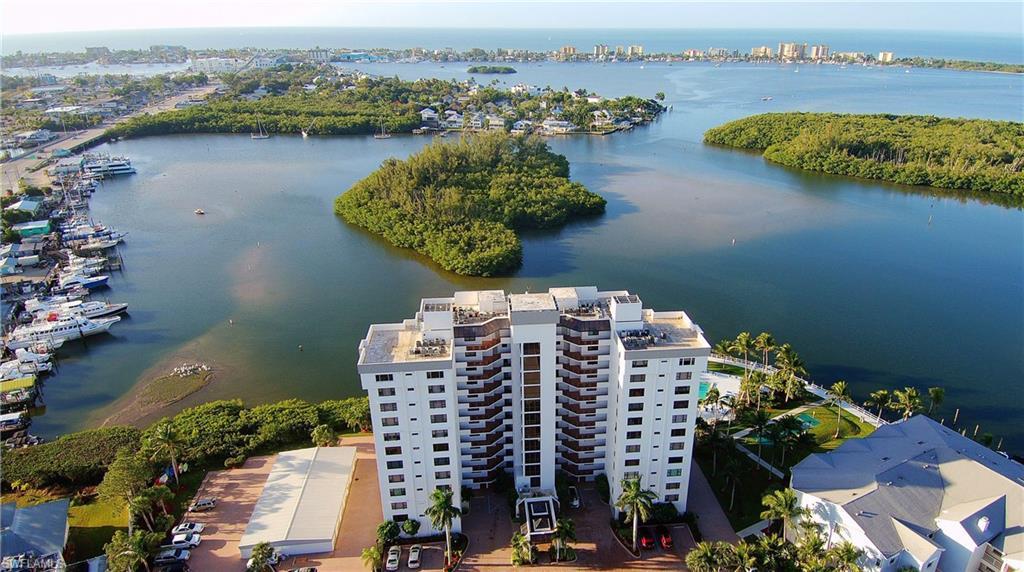 18120 San Carlos Boulevard #701 Property Photo - FORT MYERS BEACH, FL real estate listing
