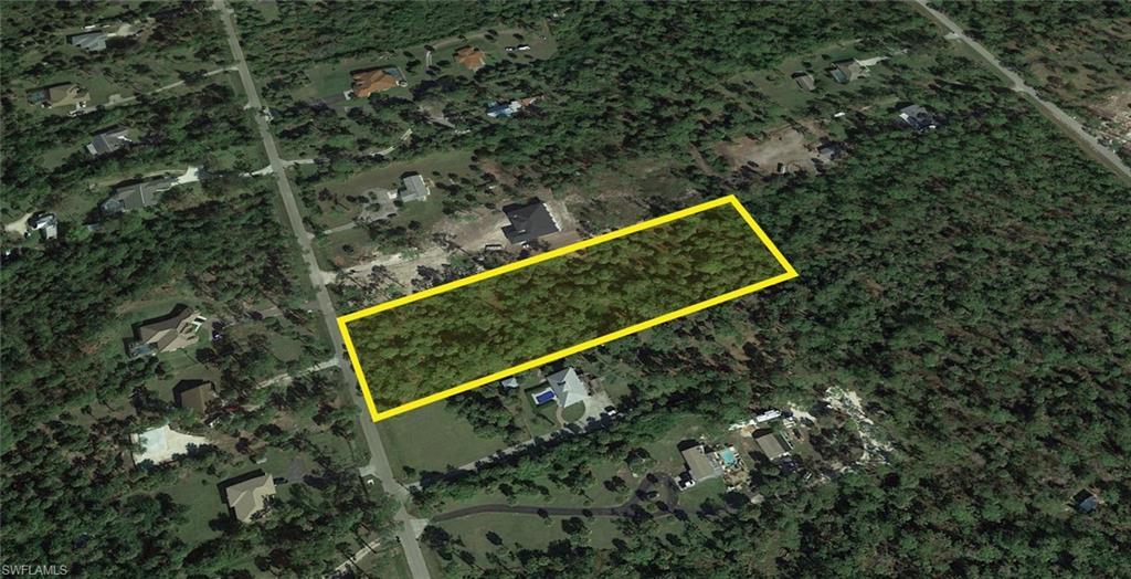 11TH Street SW Property Photo - NAPLES, FL real estate listing