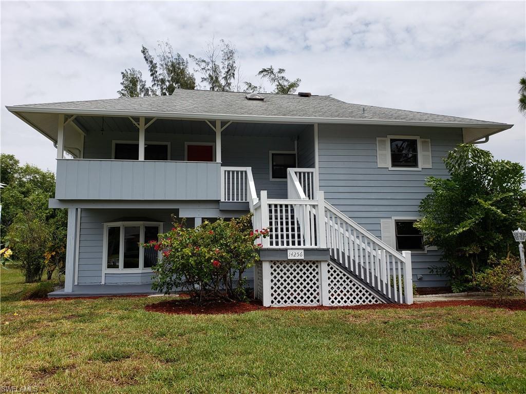 14256 Sandarac Drive Property Photo - BOKEELIA, FL real estate listing