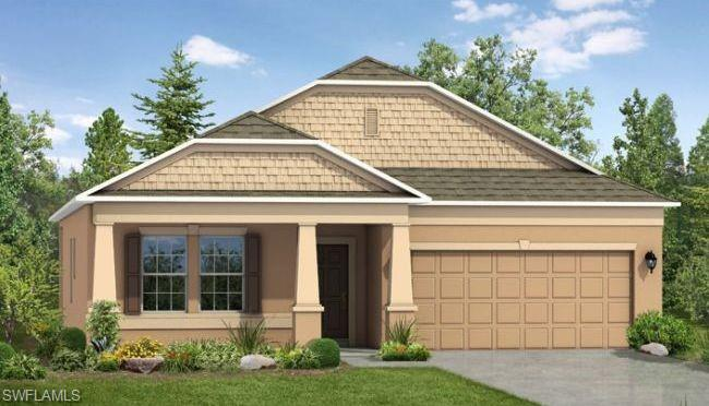 8757 Cascade Price Circle Property Photo - NORTH FORT MYERS, FL real estate listing